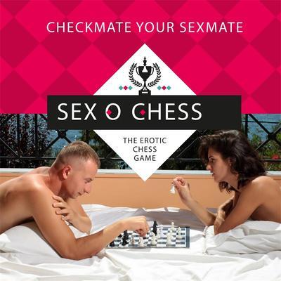Juego de pareja Sex O Chess 5