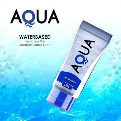 Lubricante base de agua Quality 50 ml 3