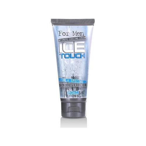 Lubricante refrescante Ice Touch