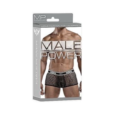 Mini short Male Power 5