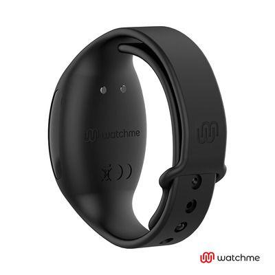 Vibrador Panty Pleasure con tecnologia Watchme 11