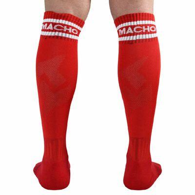 Calcetines largos talla unica Macho 5