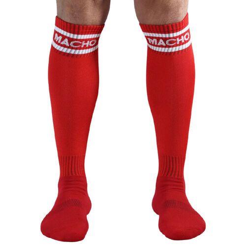 Calcetines largos talla unica Macho