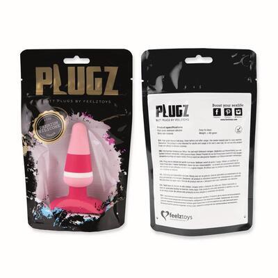 Plug anal Colors NR. 2 4