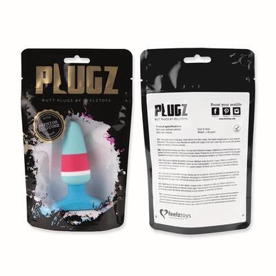 Plug anal Colors NR.1 4