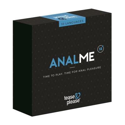 Set anal Analme Time To Play 3