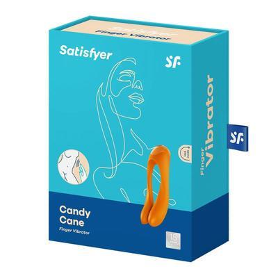 Vibrador Candy Cane Satisfyer 7