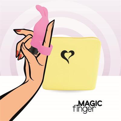 Vibrador para el dedo Magic Finger 7