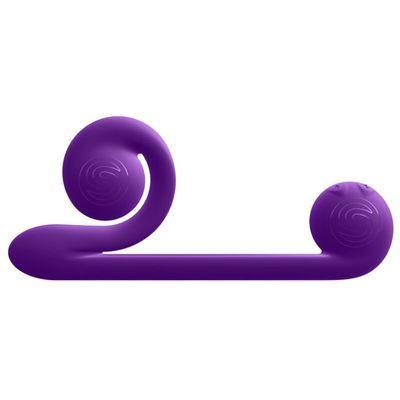 Vibrador multiaccion Snail Vibe 6