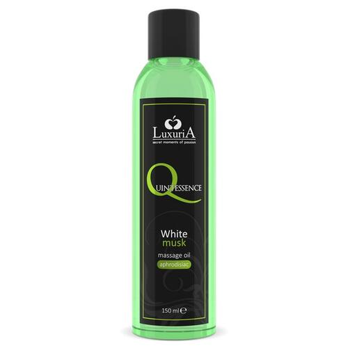 Aceite de masaje White Musk