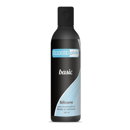 Lubricante silicona Basic 100 ml