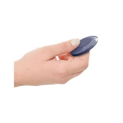 Estimulador anal para punto P con vibracion 6