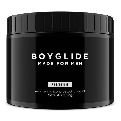 Lubricante base mixta agua y silicona Boyglide