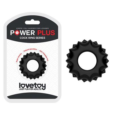 Anillo para el pene Power Plus 3 Lovetoy 11