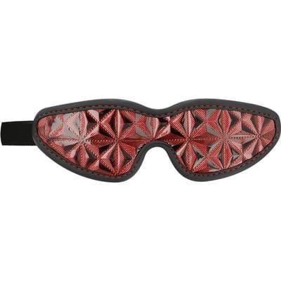 Antifaz elastico Begme Red Edition 2