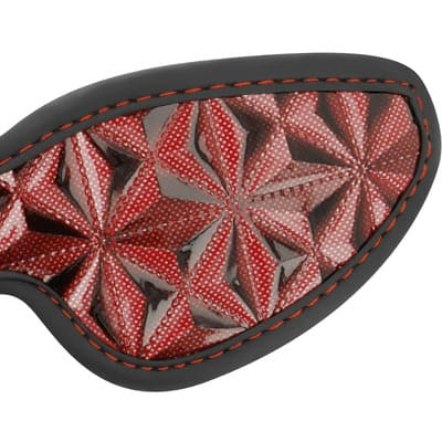 Antifaz elastico Begme Red Edition 3