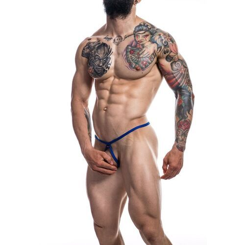 Loopstring Provocative Cut4Men azul
