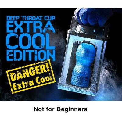 Masturbador Premium Tenga Original Extra Cool 6